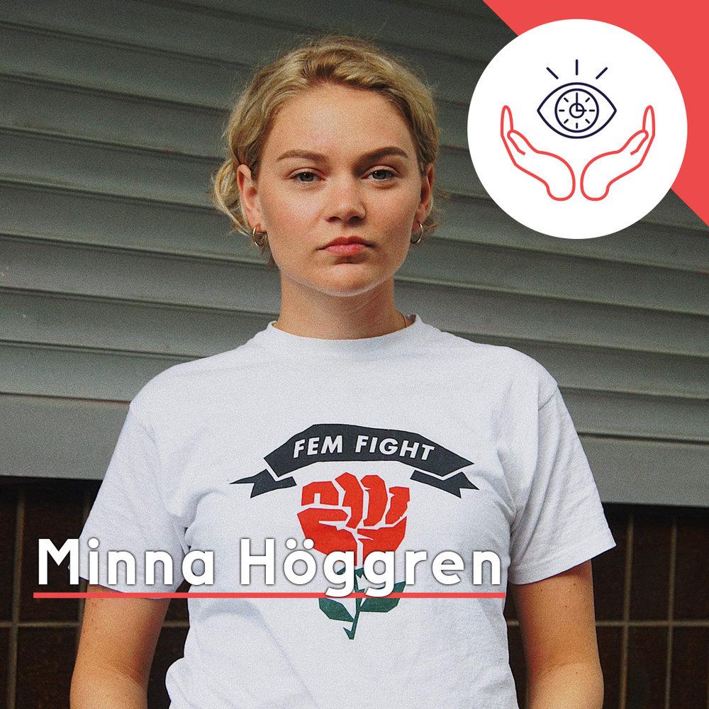 Minna Höggren