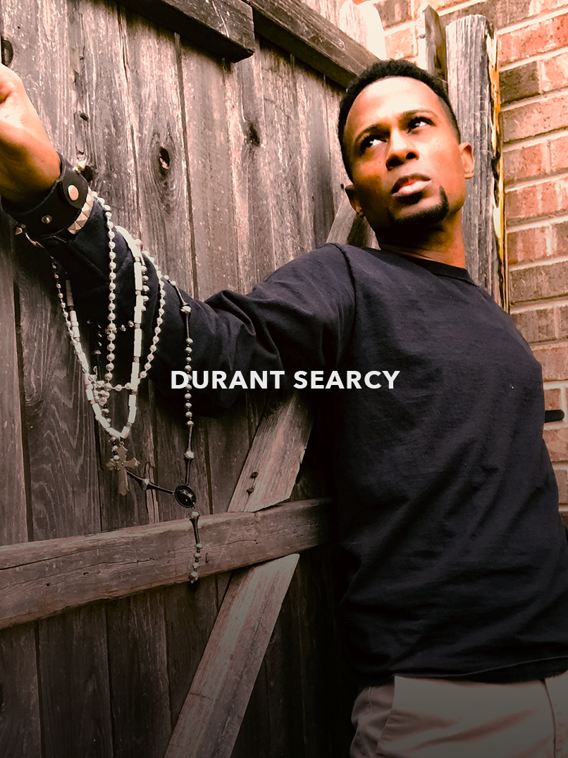 Durant Searcy