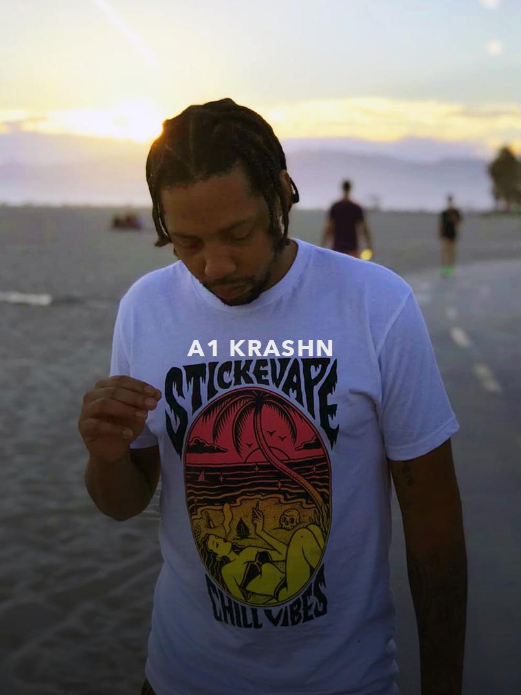 A1 Krashn
