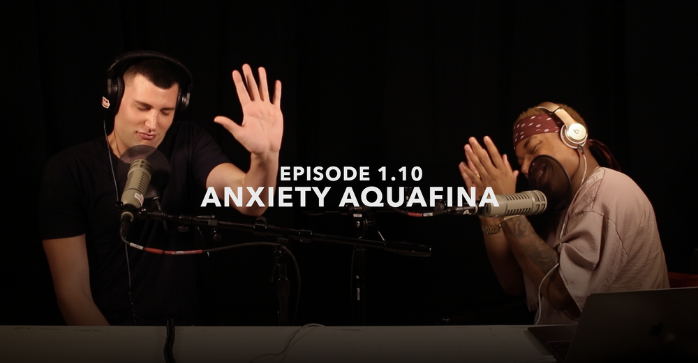 Episode 1.10 (featuring Alx James)