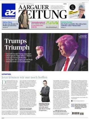 Aargauer Zeitung - Rubrikenmarkt, Aus- und Weiterbildung