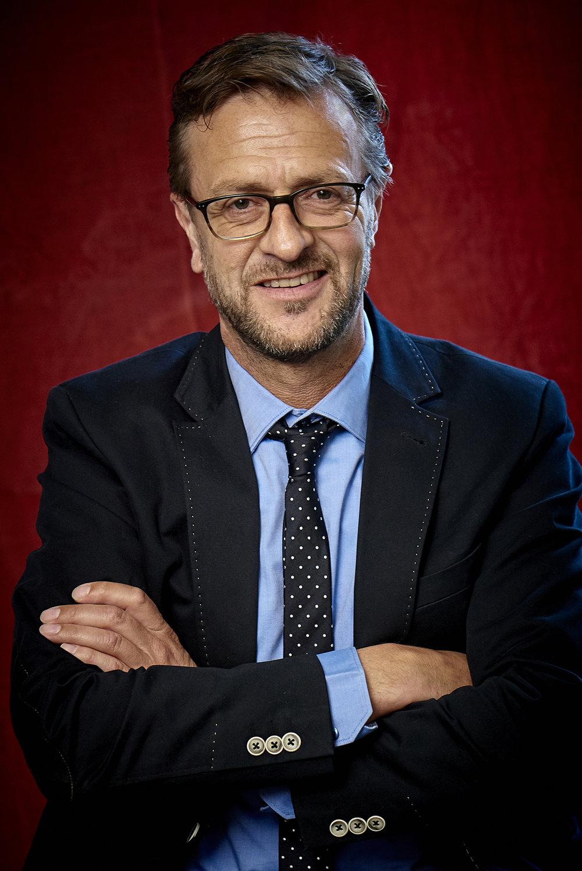 Markus Mehr, creative media