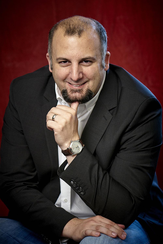 Fabio Schach, creative media