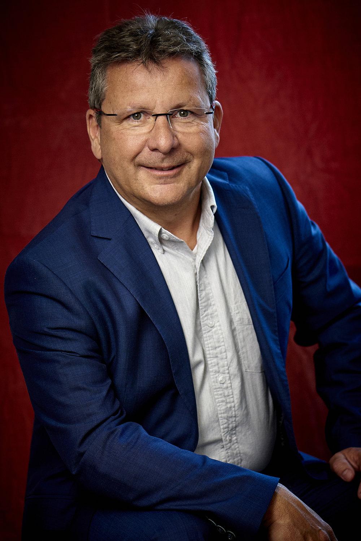 Roger Grossmann, creative media