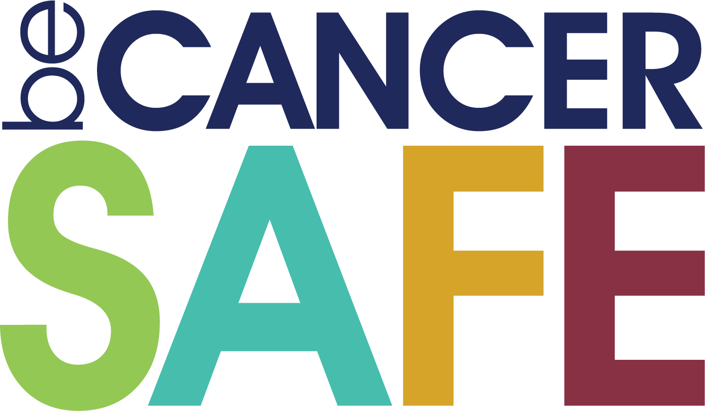 Be Cancer Safe - North Derbyshire