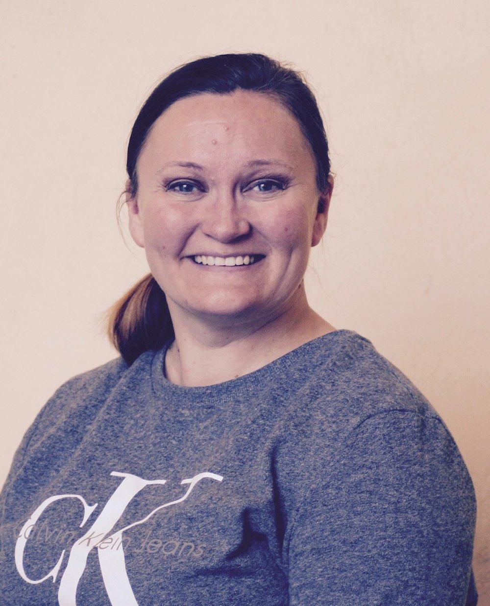 """Johanna Björkell - """"Det är de eleverna som får dig att både vilja bli och bli en bättre pedagog. För alla elever"""""""