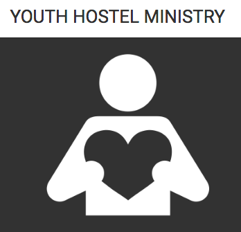 Shelter Youth Hostel Ministries