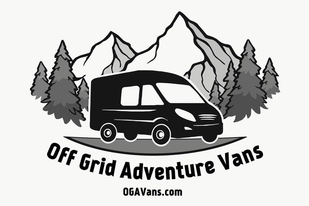 Social Media - Instagram: @oga_vansYouTube: Off Grid Adventure Vans=Website: www.ogavans.com