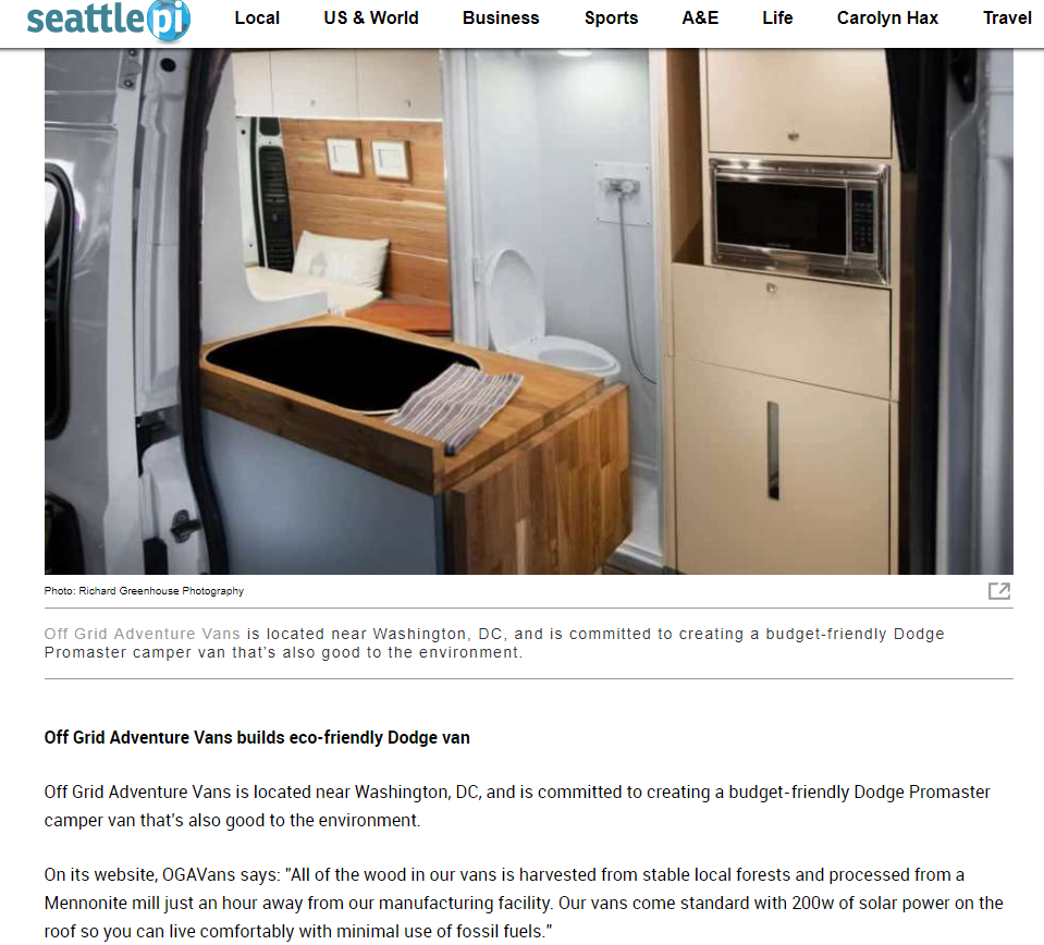 62a0cb19b86 https   www.seattlepi.com travel article 2-custom-van-conversions-to -start-your-vanlife-12979512.php
