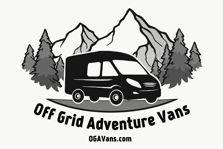 Off Grid Adventure Camper outdoors Vans | Maryland | OGAVans