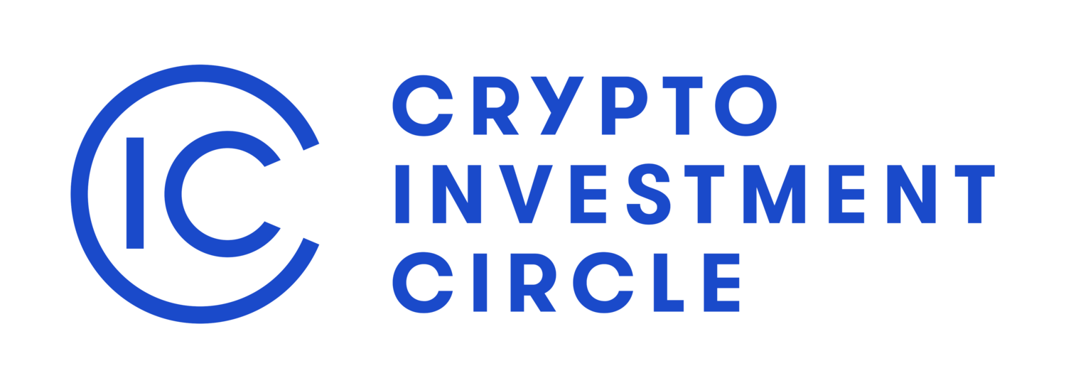 CRYPTO INVESTMENT CIRCLE