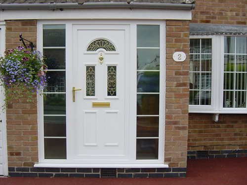 Entrance Doors First Stop Home Improvements