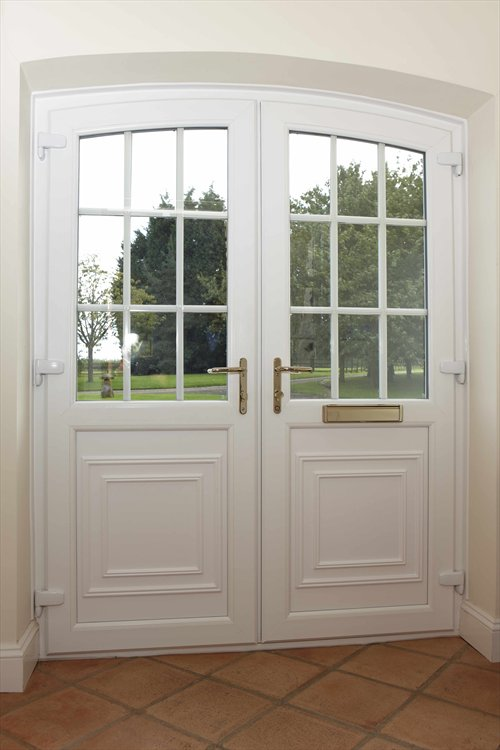 Entrance Doors — First Stop Home Improvements
