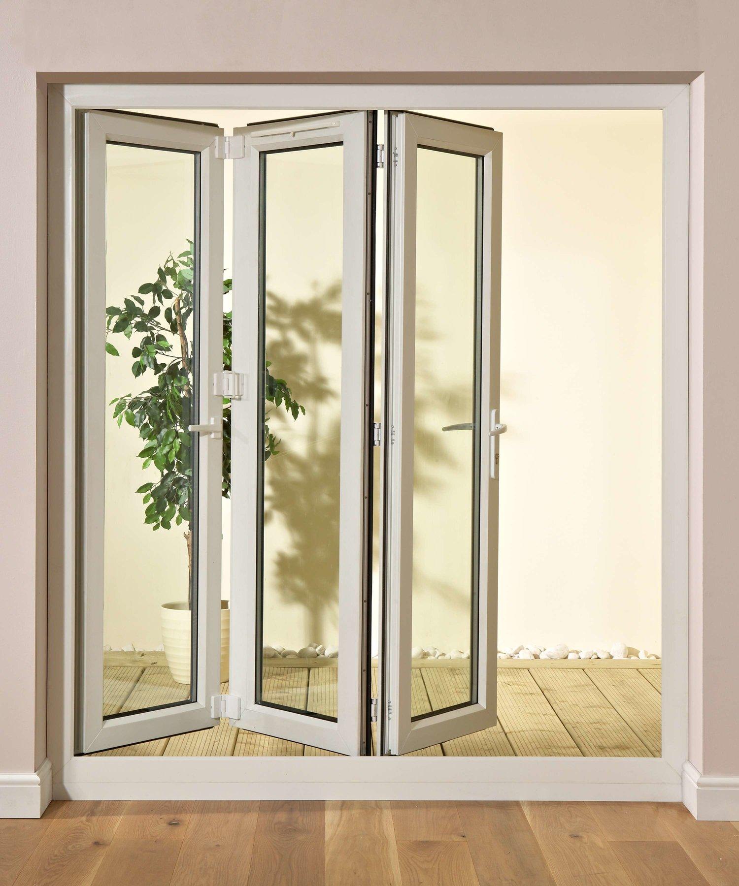 Bi Fold Doors First Stop Home Improvements