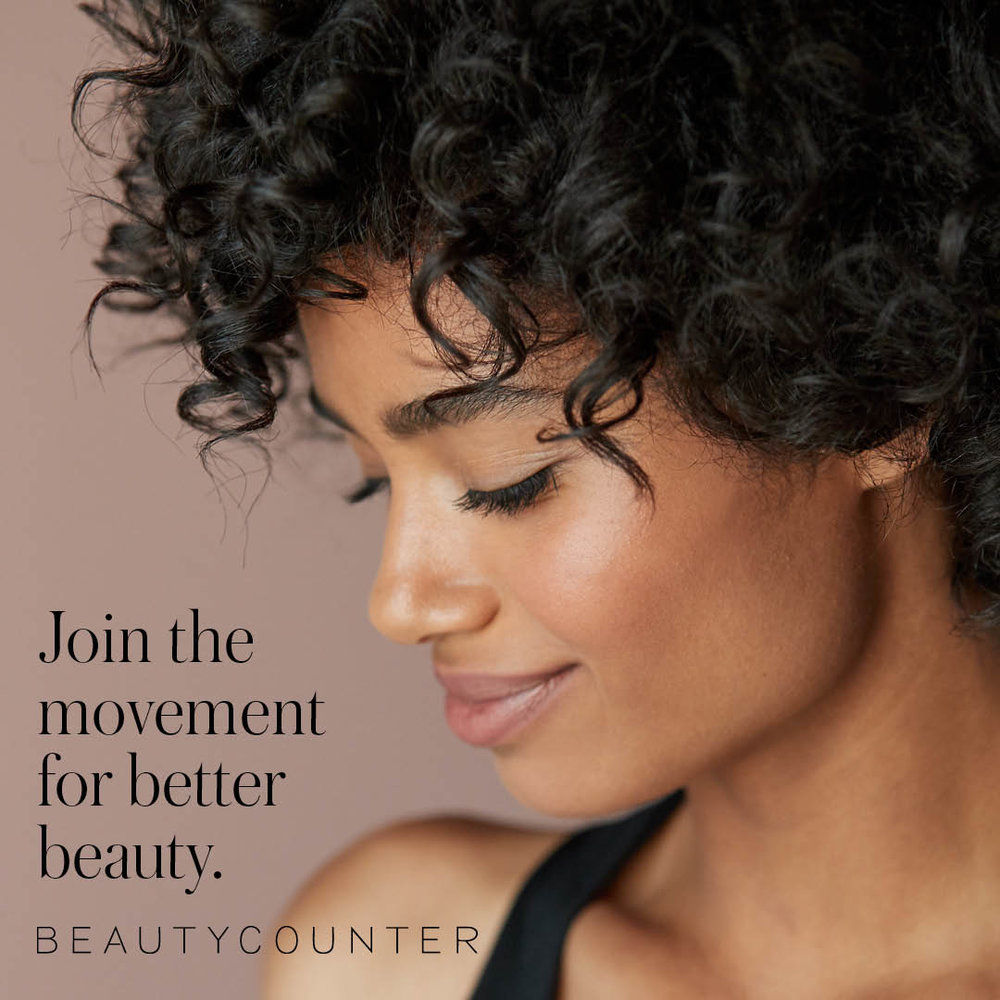 We need more voices. - By becoming a Better Beauty Advocate, you become an architect of change. The addition of your voice to this mission will help create a critical mass of positive change. When you join the movement, Natalie Holland will become your personal mentor providing you with education, support, and guidance.