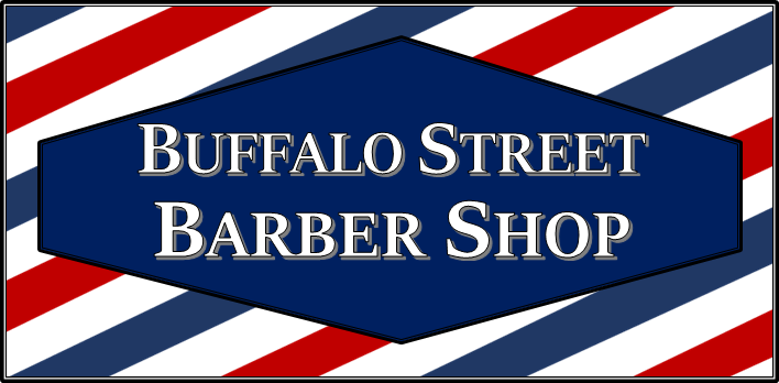 Buffalo St. Barber Shop