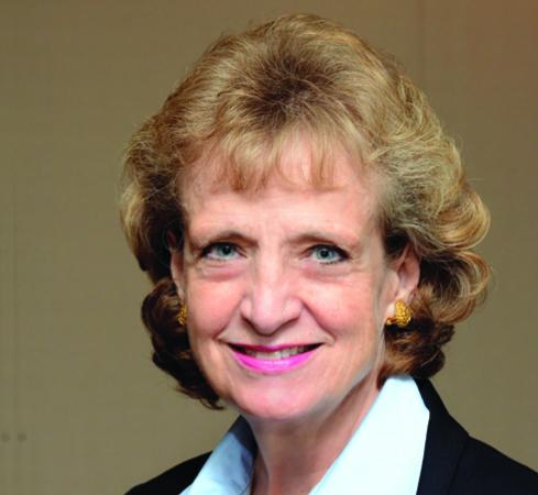 Harriet Miers (1)