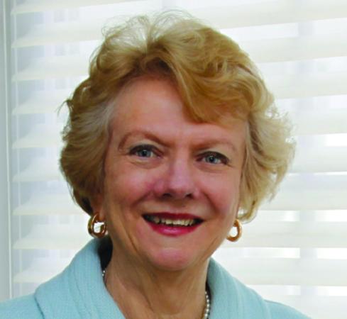 Margaret Peale Everett