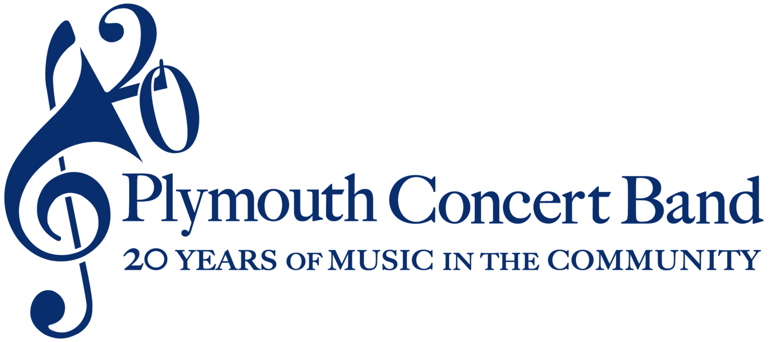 Plymouth Concert Band