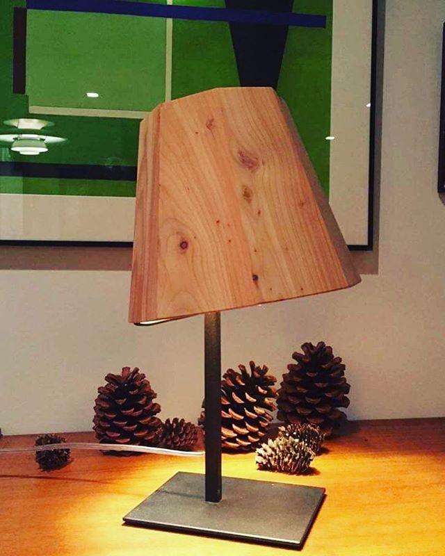 Fallegi lampinn Ronja eftir @dorahdorah 🤩 . #hönnun #icelandicdesign #innanhússhönnun #lampdesign #interiordesign #fhiisland