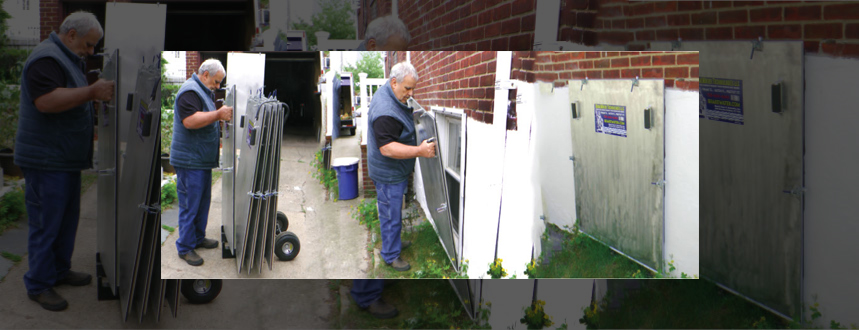 About Us Fences Railings Steel Doors Awnings Bracci Fence