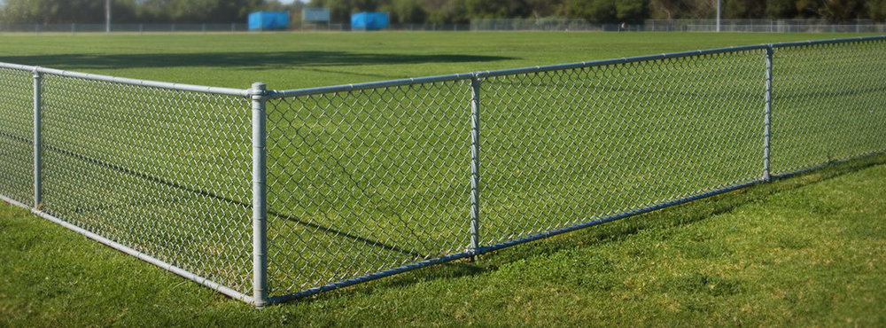 CHAIN-LINK Fencing -