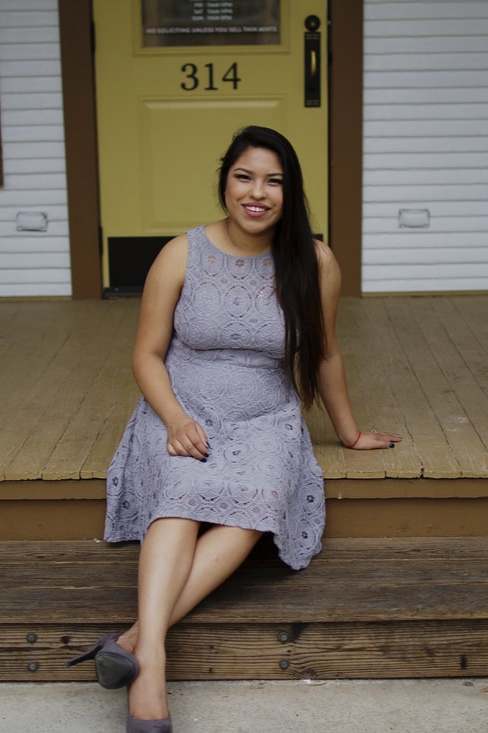 Mayte the Womb Doula -