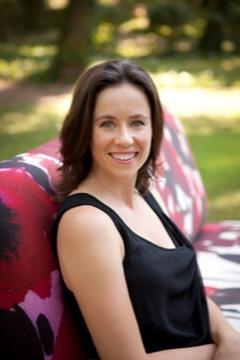 Dr. Kate Naumes -