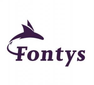Fontys logo 2