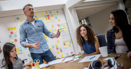 StartupAcademy -