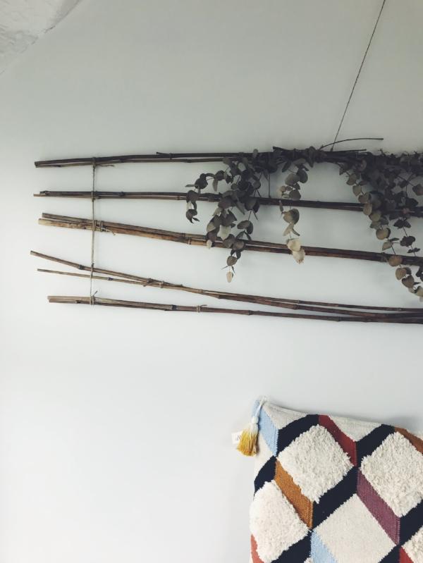 firainpillowandeucalyptus.JPG