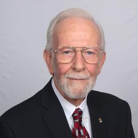 Richard Ray - Retired Union President