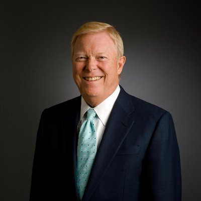 Richard Gephardt - CEO, Gephardt Group