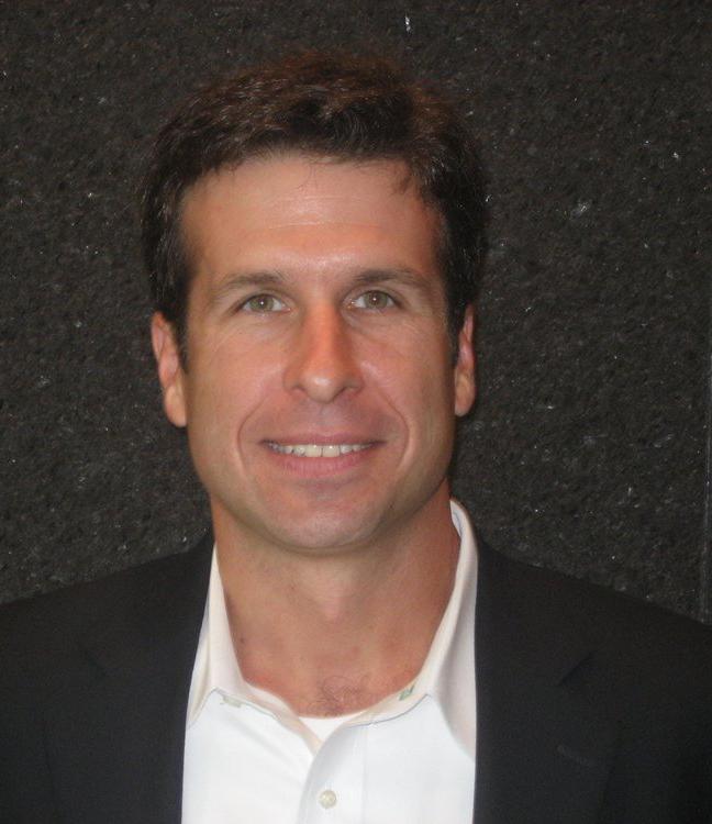Ricardo Gonzalo - Union Relations Director / Advisor