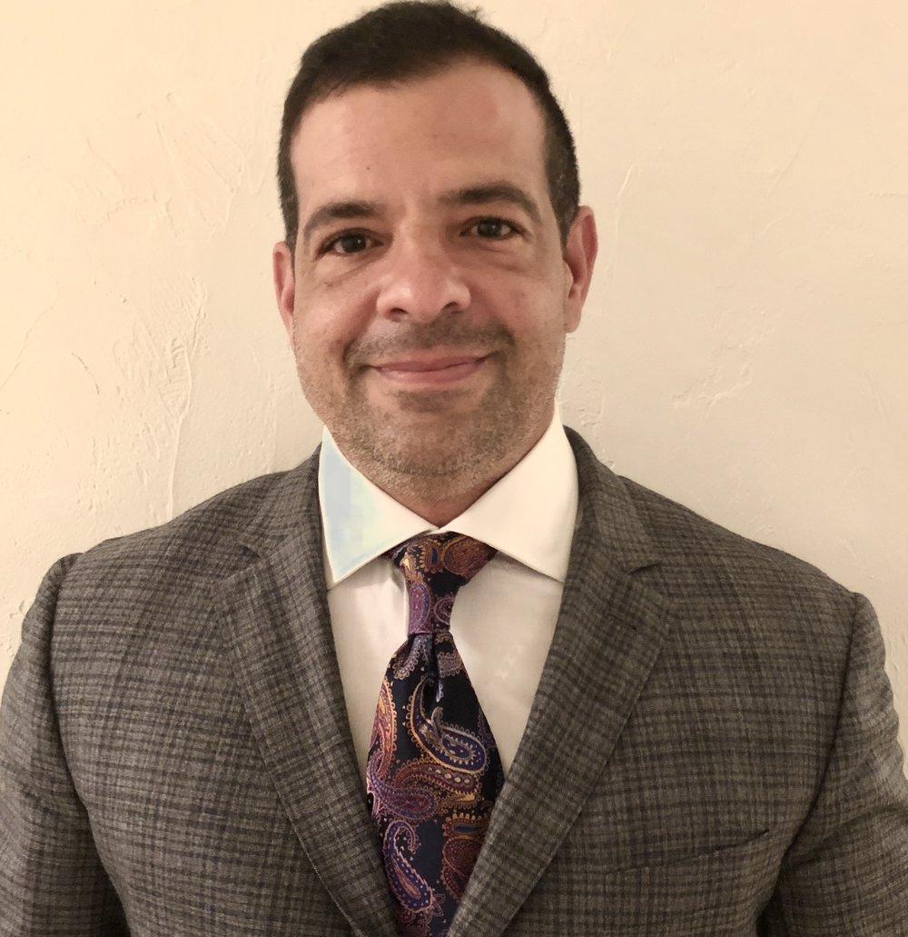 Carlos Garcia - Partner