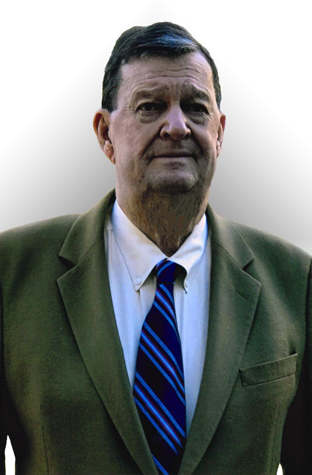 Brac Greer - Retired Auto Dealer