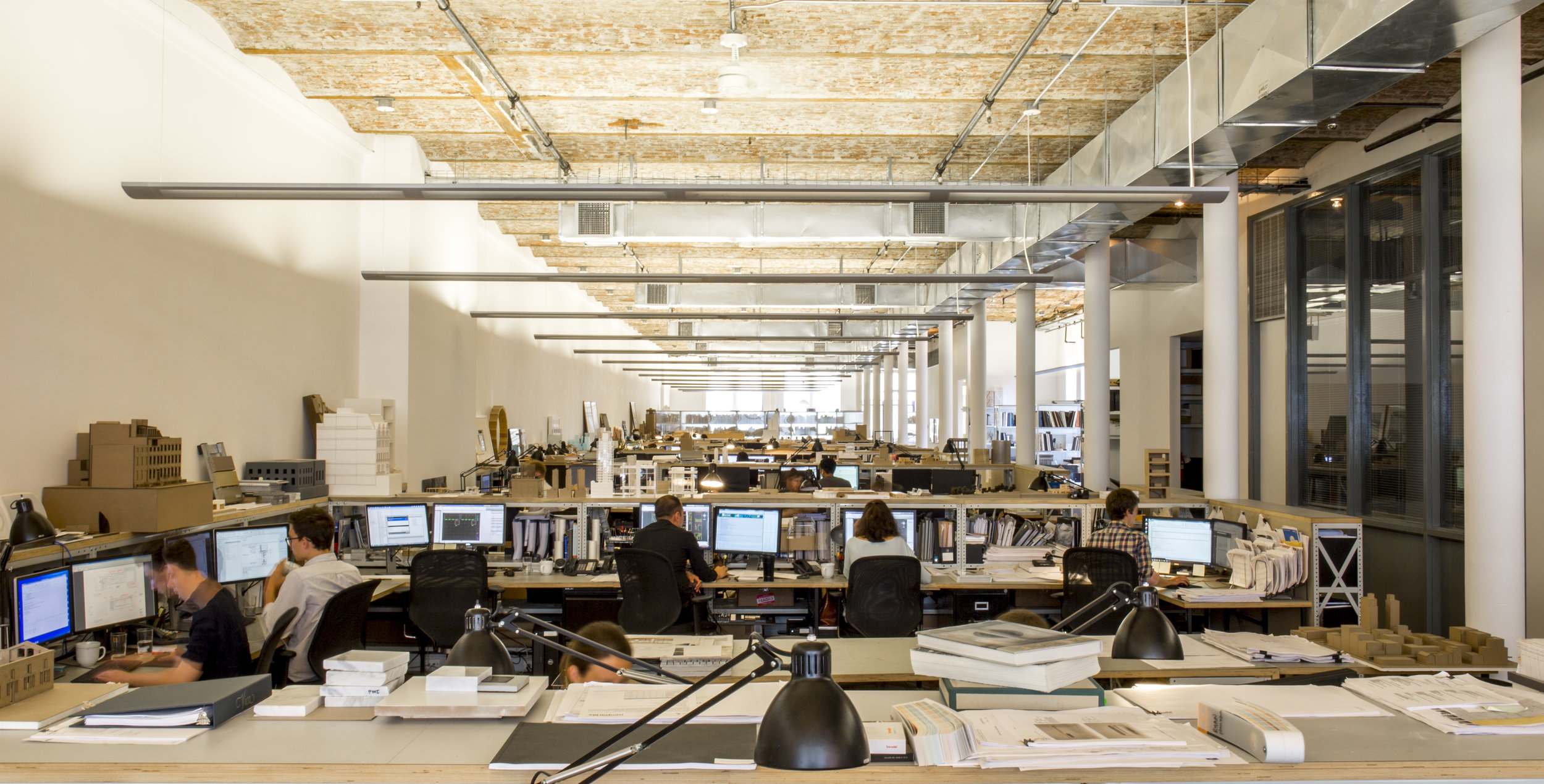 Selldorf Architects, New York