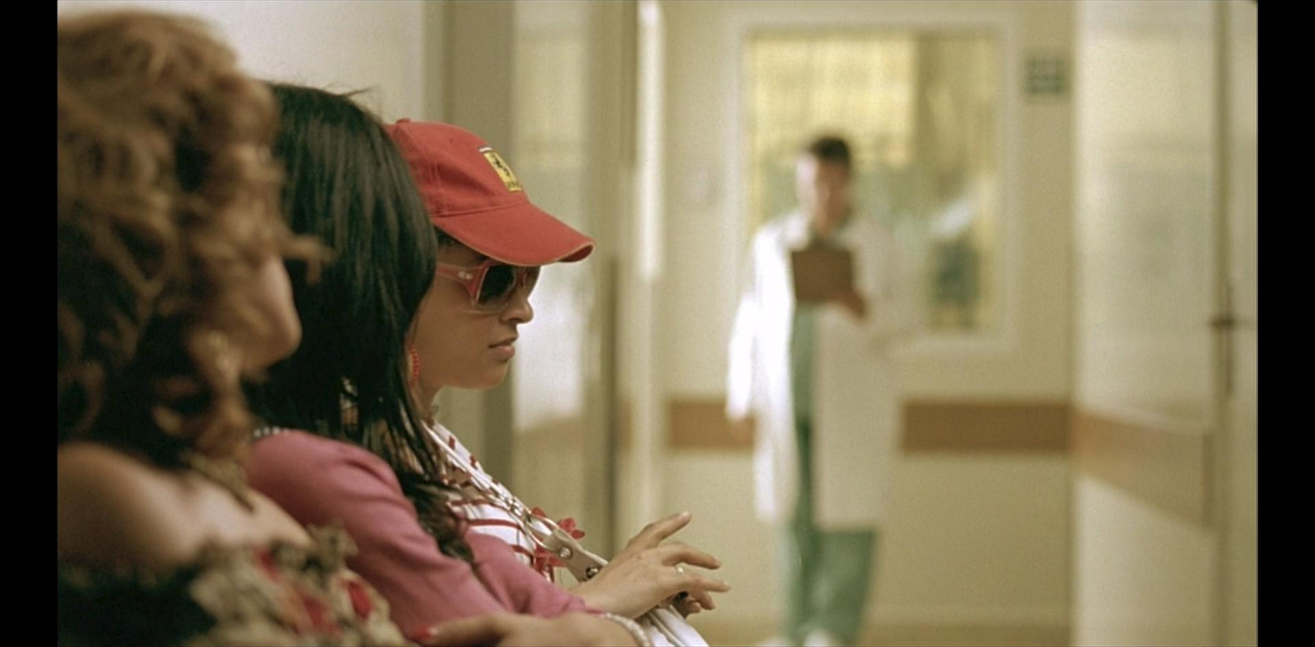 "In Nadine Labaki's 2007 movie 'Caramel', Nisrine (Played by Yasmine Al-Masri) visits a clinic in an undisclosed location in Beirut and gives her name in broken French: ""Julie… Julie Pompidou."" Refusing to speak Arabic, she and her friends wait until her name is called. ""Madame Pompidou? Madame Pompidou?"" She is finally scheduled for a hymenoplasty, just in time for her wedding night."