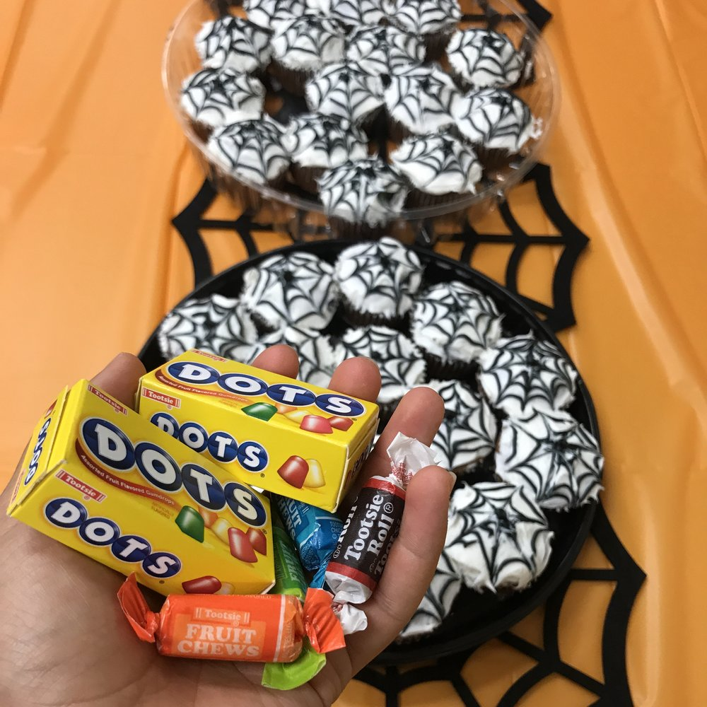 halloween candy macro friendly holiday diet tips
