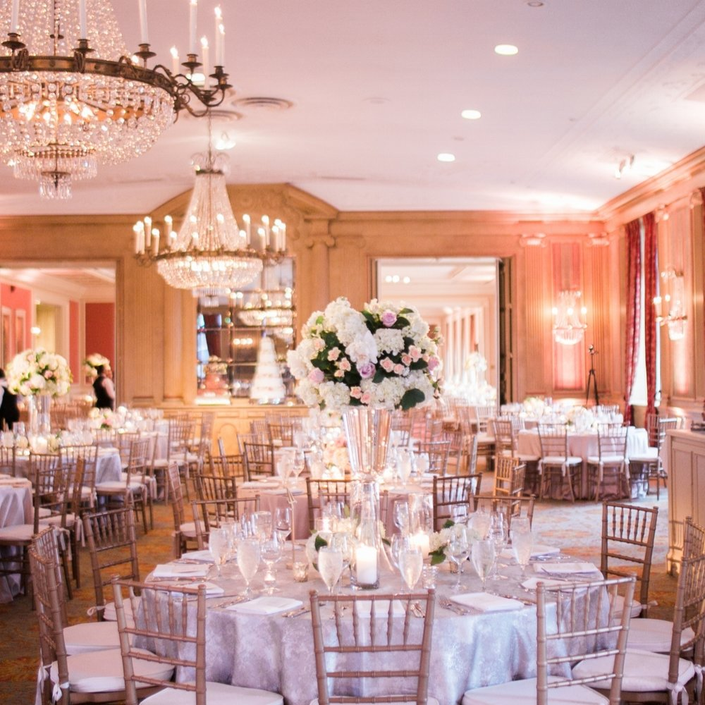 timeless ballrooms -