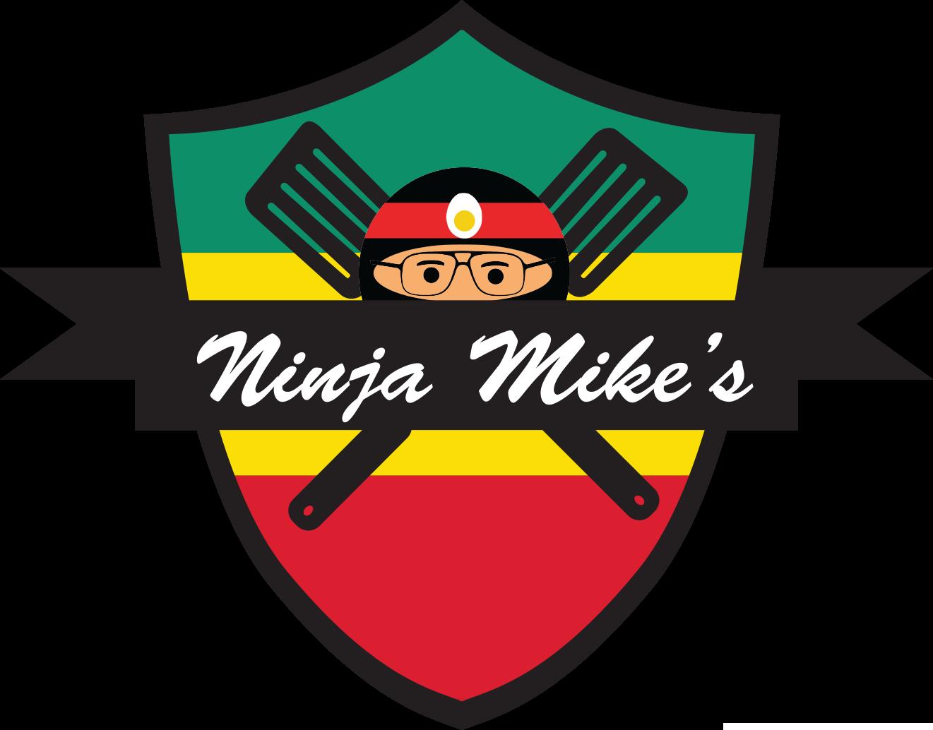 Ninja Mikes
