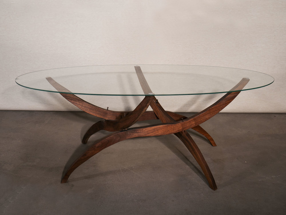 Arachnid   Misfit by Design  (Tammy Murray)  Furniture