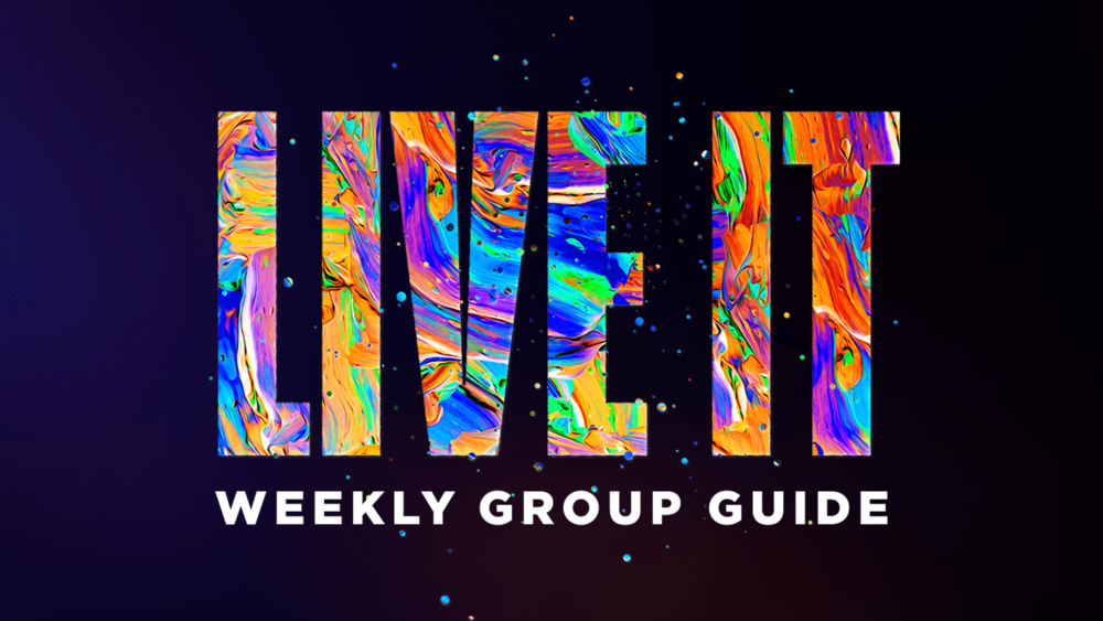 Download This Week's Group Guide
