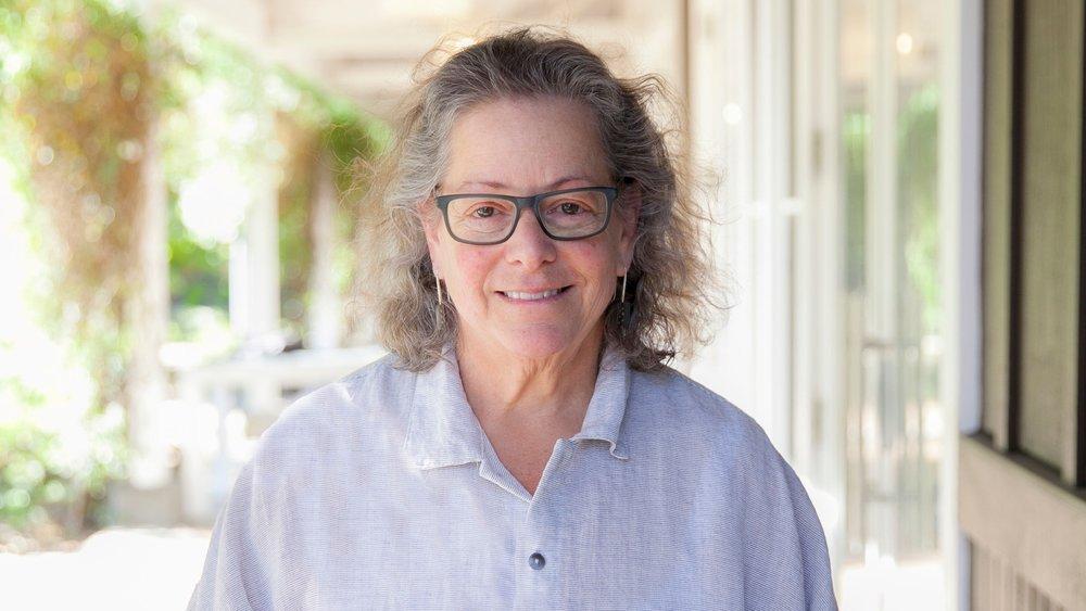 Nancy Epstein - Advisor of the Quarter