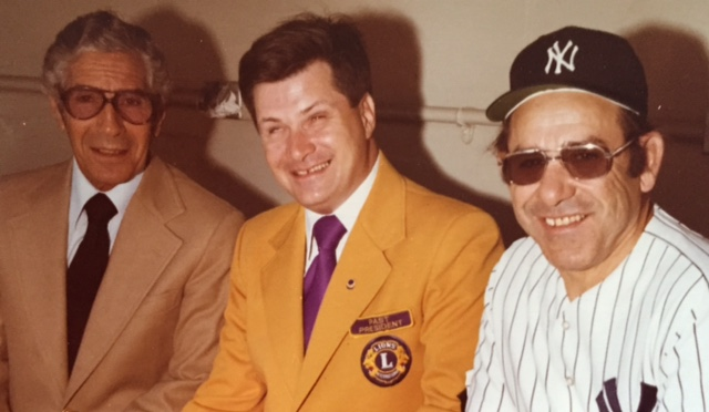 Ed Lucas and Rizzuto and Yogi.JPG
