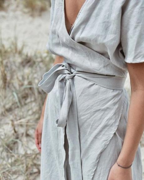 Linen Womens Wear