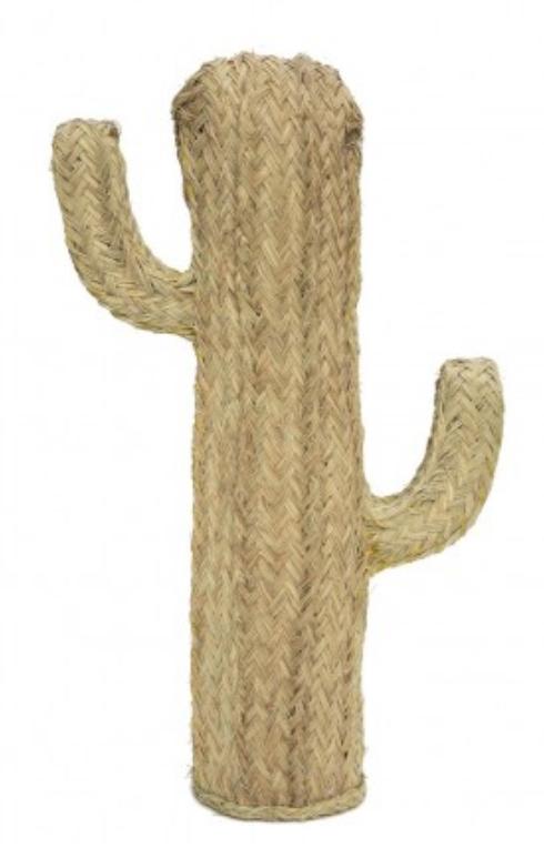 cactus statue