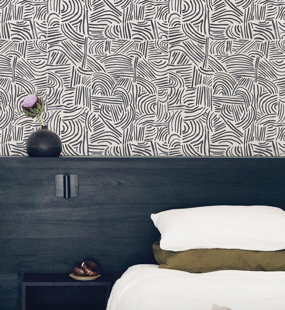 modern wallpaper, abnormal anonymous