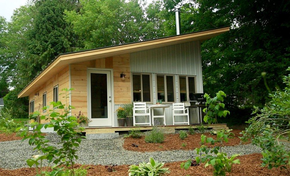 Fyi Tiny House Nation Degeorge Garden Design