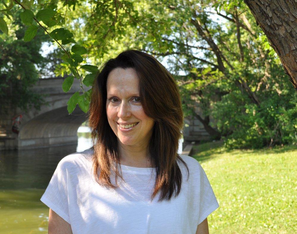 Amy Jensen Healing Arts LLC -